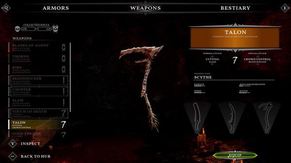 скриншот SUCCUBUS 2