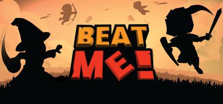 Beat Me! cover art