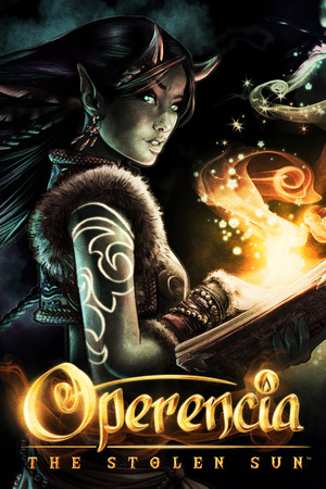 Operencia: The Stolen Sun poster image on Steam Backlog