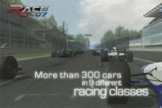 RACE 07 video
