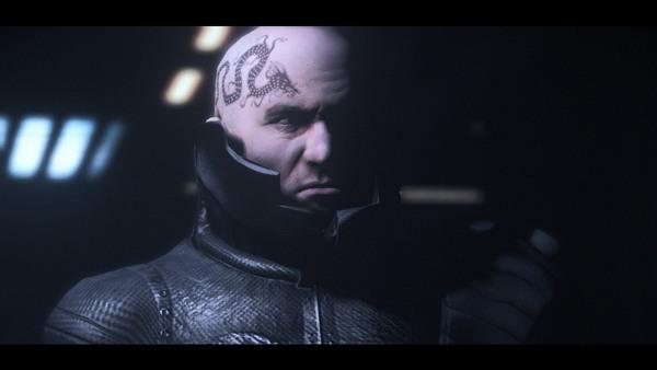 скриншот The Chronicles of Riddick: Assault on Dark Athena 0
