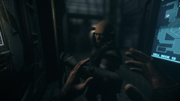 скриншот The Chronicles of Riddick: Assault on Dark Athena 1