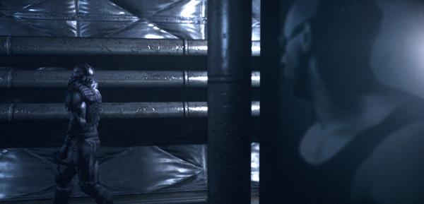 Скриншот из The Chronicles of Riddick: Assault on Dark Athena