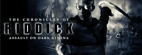 Image result for The Chronicles of Riddick steam