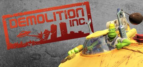 Купить Demolition Inc.