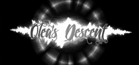 Olea's Descent cover art