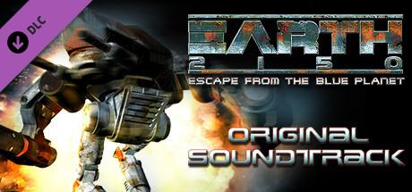 Earth 2150 Trilogy - Soundtrack