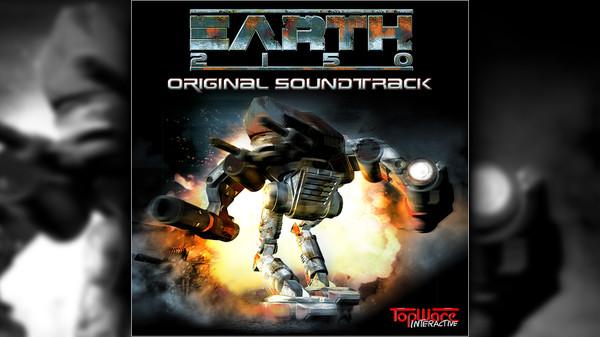 скриншот Earth 2150 Trilogy - Soundtrack 0