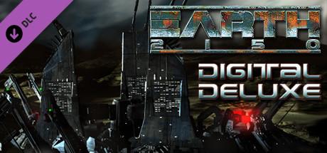 Earth 2150 - Digital Deluxe Content
