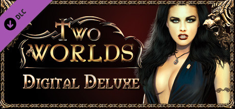 Two Worlds Digital Deluxe Content