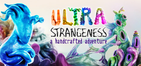 Ultra Strangeness on Steam