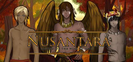 Teaser image for Nusantara: Legend of The Winged Ones