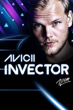 AVICII Invector poster image on Steam Backlog