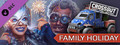 Crossout - Family Holiday Pack