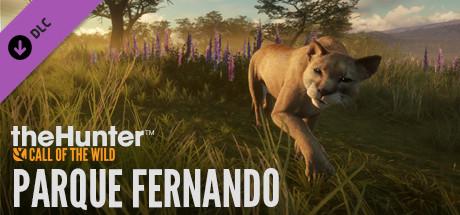 theHunter Call of the Wild – Parque Fernando [PT-BR] Capa