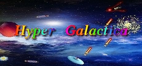 Hyper Galactica on Steam