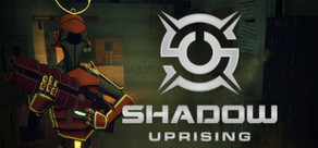 Shadow Uprising cover art