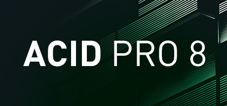 ACID Pro 8 Steam Edition