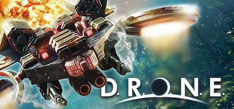 Teaser image for DRONE The Game
