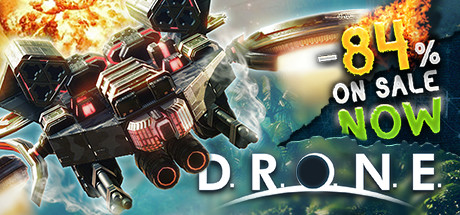DRONE The Game