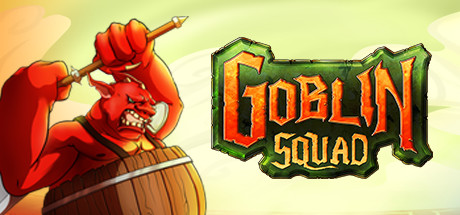 Goblin Squad - Total Division