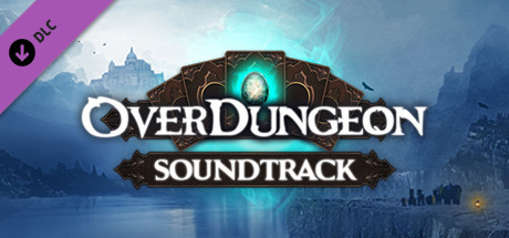 Overdungeon - Soundtrack
