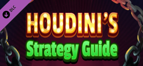 Купить Houdini`s Castle Strategy Guide (DLC)