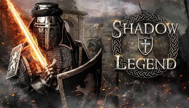 Shadow Legend VR on Steam