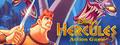 Disney's Hercules-game
