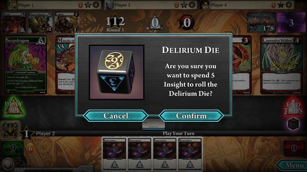 Ascension: Delirium (DLC)