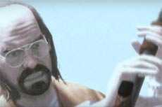 Kane and Lynch: Dead Men™ video