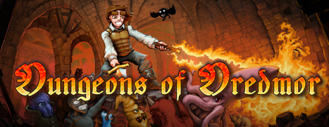 Dungeons of Dredmor - 地下城冒险