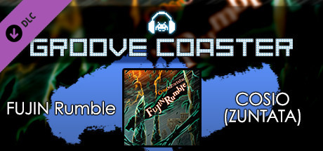 Groove Coaster - FUJIN Rumble