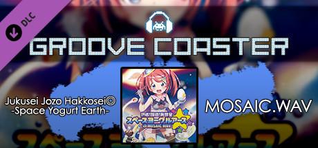 Groove Coaster - Jukusei Jozo Hakkosei◎-Space Yogurt Earth-