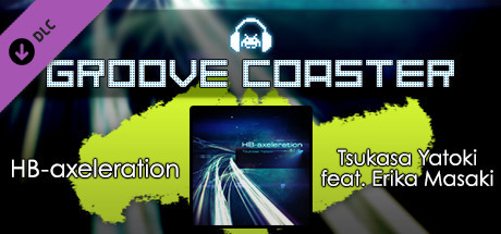 Groove Coaster - HB-axeleration