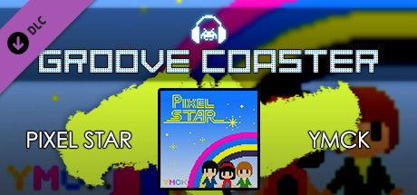 Groove Coaster - PIXEL STAR