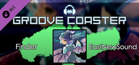 Groove Coaster - Finder on Steam