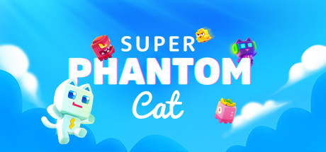 Super Phantom Cat Capa
