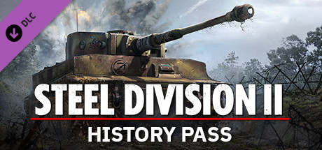 Steel Division 2 - History Pass on Steam
