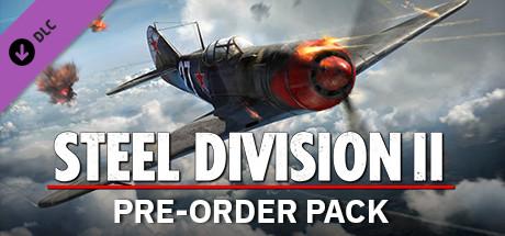 Steel Division 2 - Pre-order Pack