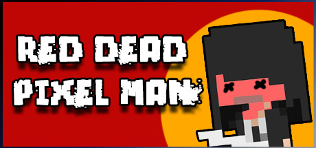 Red Dead Pixel Man