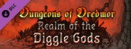 Realm of the Diggle Gods