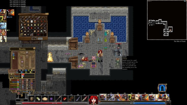 Dungeons of Dredmor: Conquest of the Wizardlands (DLC)