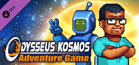 Odysseus Kosmos and his Robot Quest - Episode 3