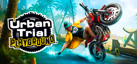 Urban Trial Playground PC-CODEX