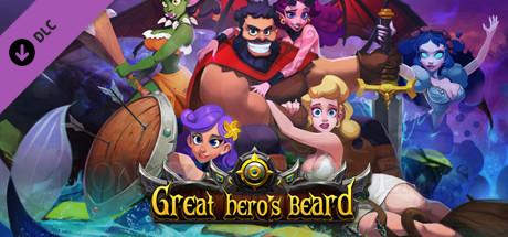 Great Hero's Beard Soundtrack