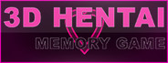 3D Hentai Memory Game