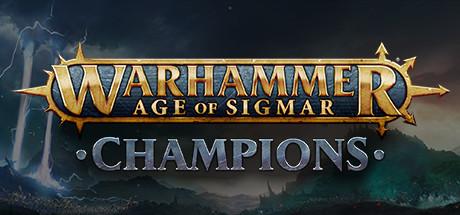 Warhammer Age of Sigmar: Champions on Steam