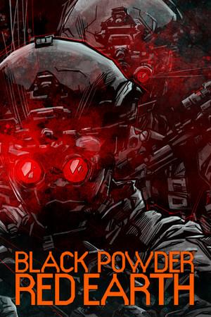 Black Powder Red Earth poster image on Steam Backlog