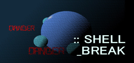 SHELL_BREAK cover art